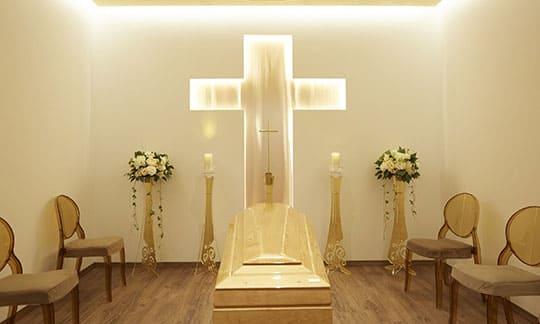 I benefici della casa funeraria