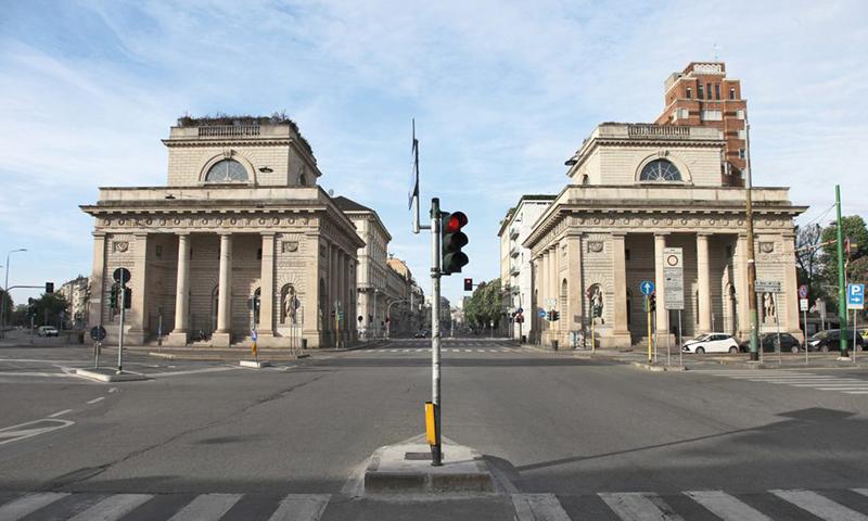 Perché scegliere La Simonetta per il rito funerario a Porta Venezia