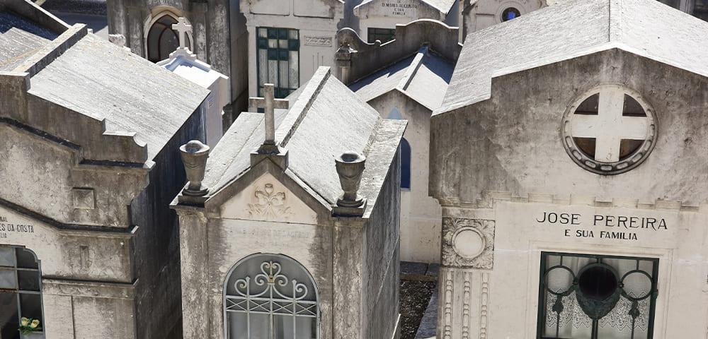 cappelle di famiglia a Milano