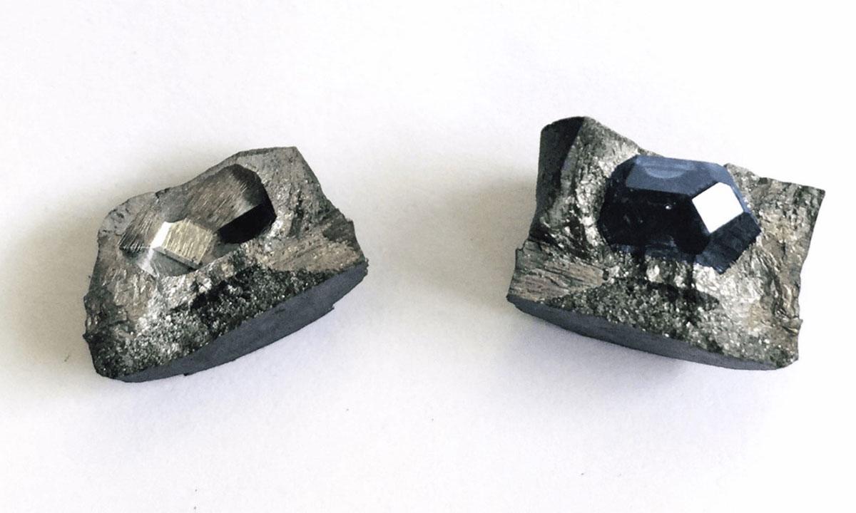 Diamantificazione delle ceneri: dalle ceneri ai diamanti