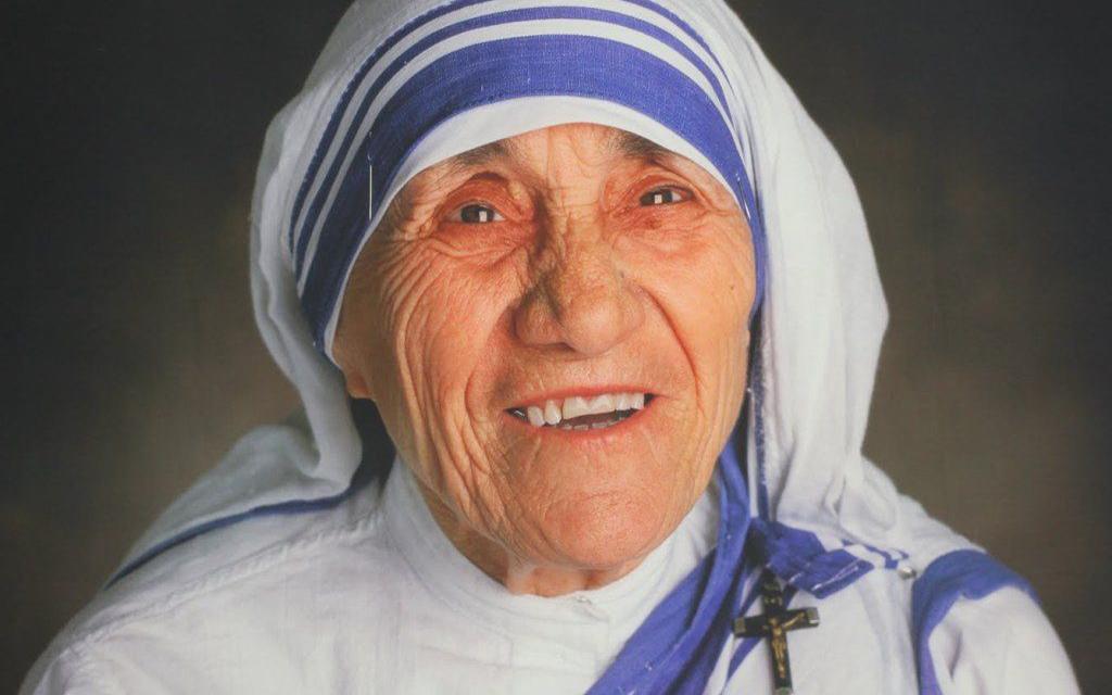 preghiera per i defunti di Madre Teresa di Calcutta