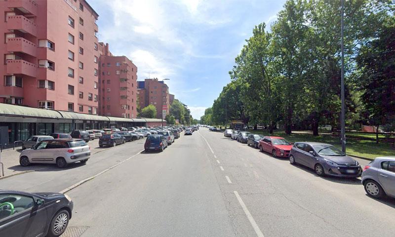 Le nostre attività funebri in zona Forze Armate a Milano