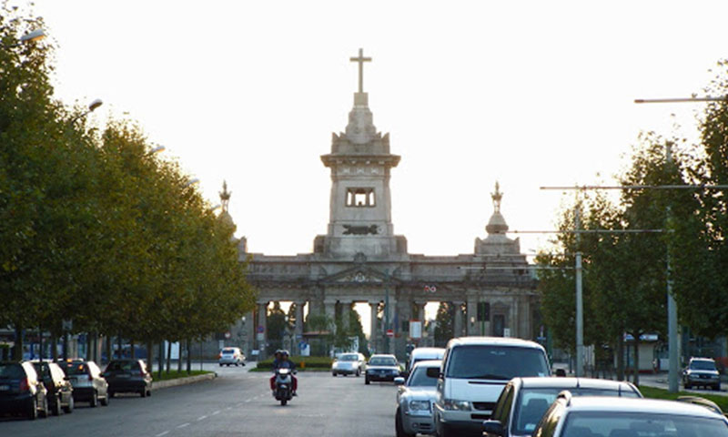 I nostri servizi di onoranze funebri in Viale Certosa a Milano