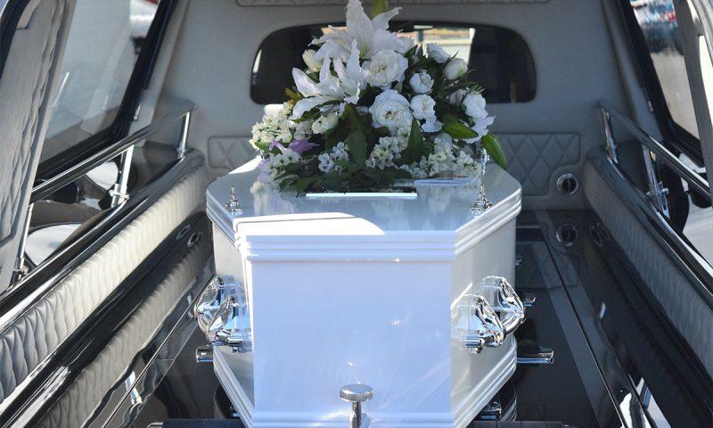 Quanto dura un funerale