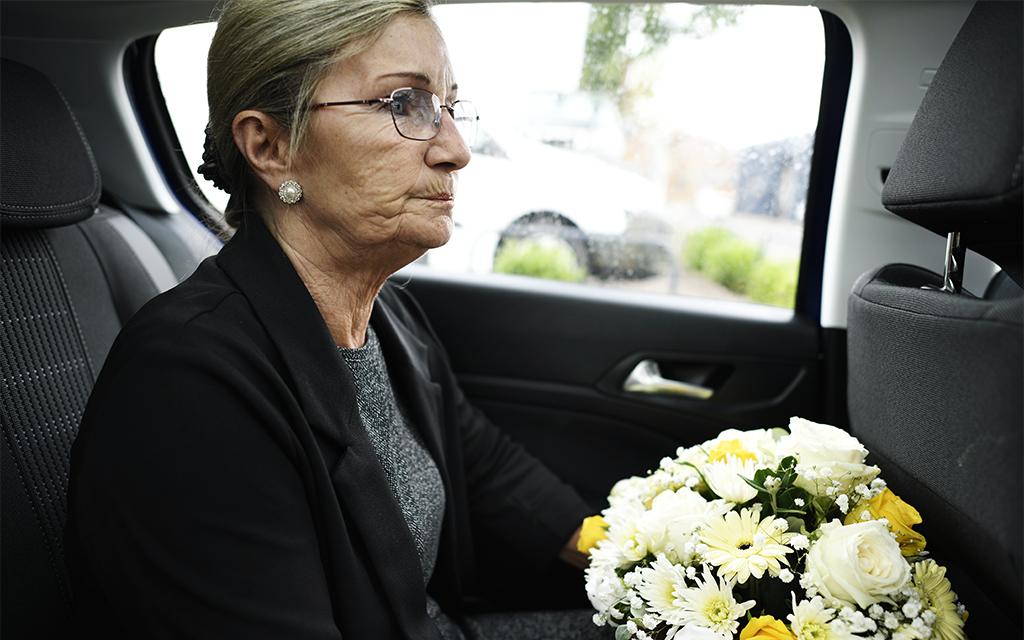 quanto dura mediamente un funerale - attesa