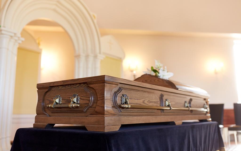 funerale economico a Milano