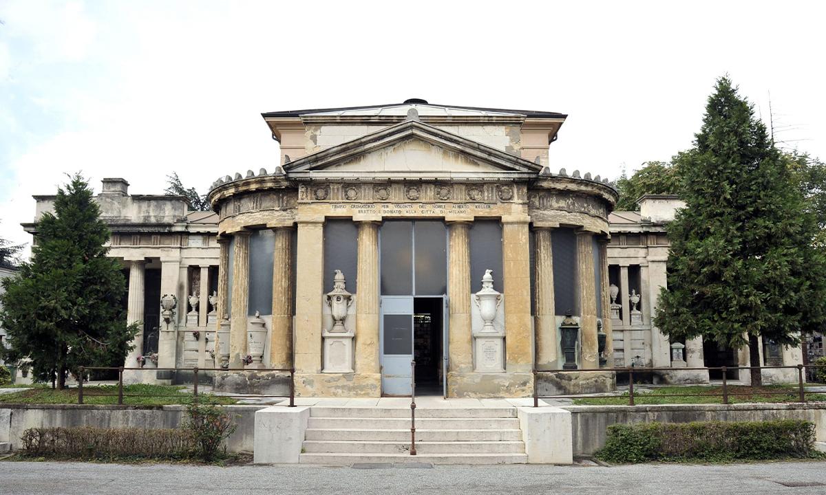 Come funziona il servizio di cremazione a Milano Lambrate