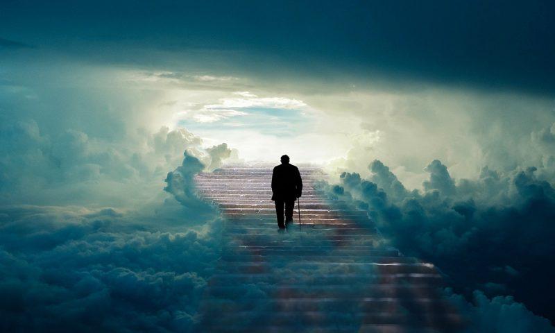 Cosa si prova quando si muore?