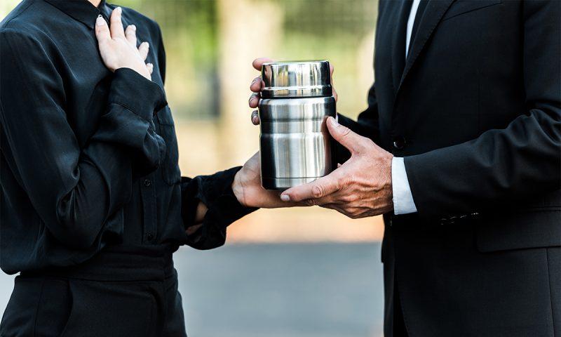 Quanto costa un funerale con cremazione