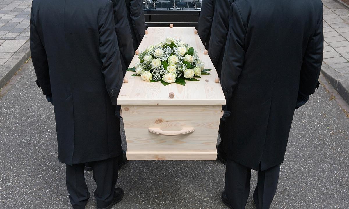 Come risparmiare sul funerale