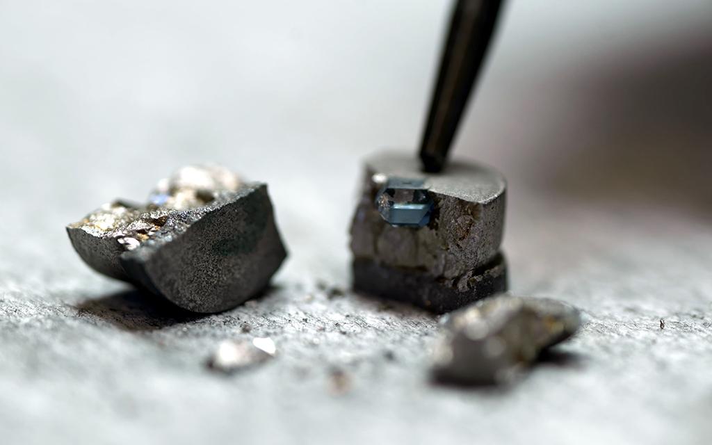 servizi funebri di lusso diamantificazione ceneri