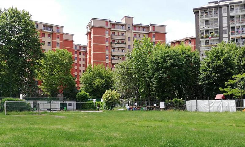 I servizi funebri completi in Via Luigi Soderini
