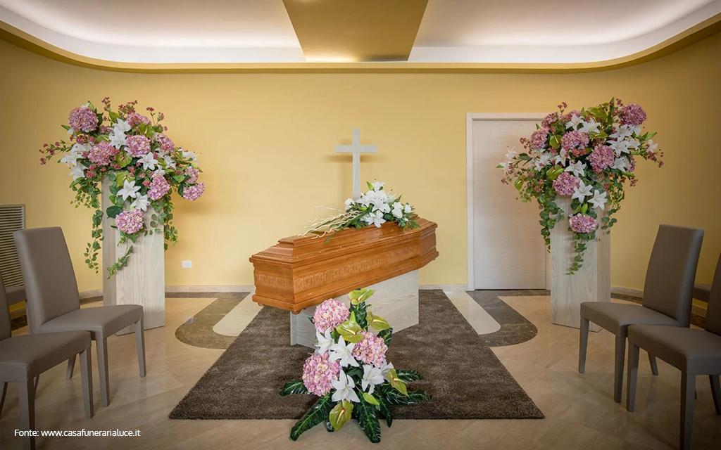 casa funeraria