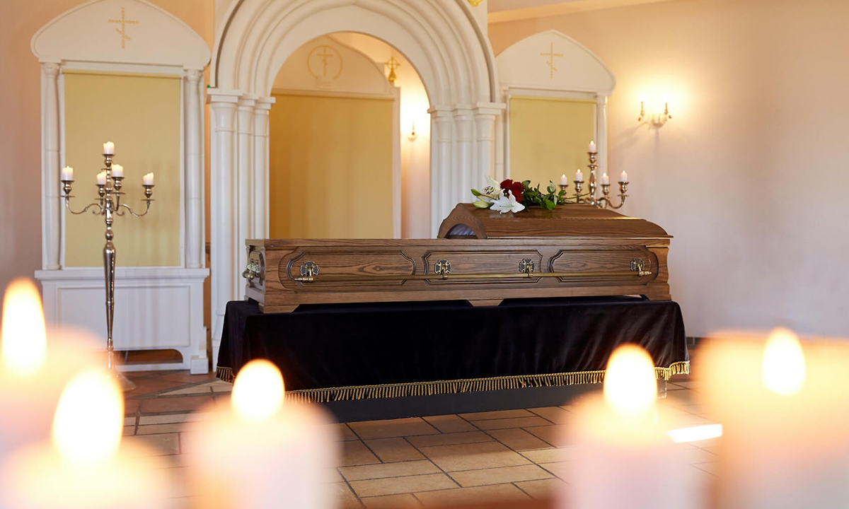 Casa funeraria: cos'è e perché sceglierla