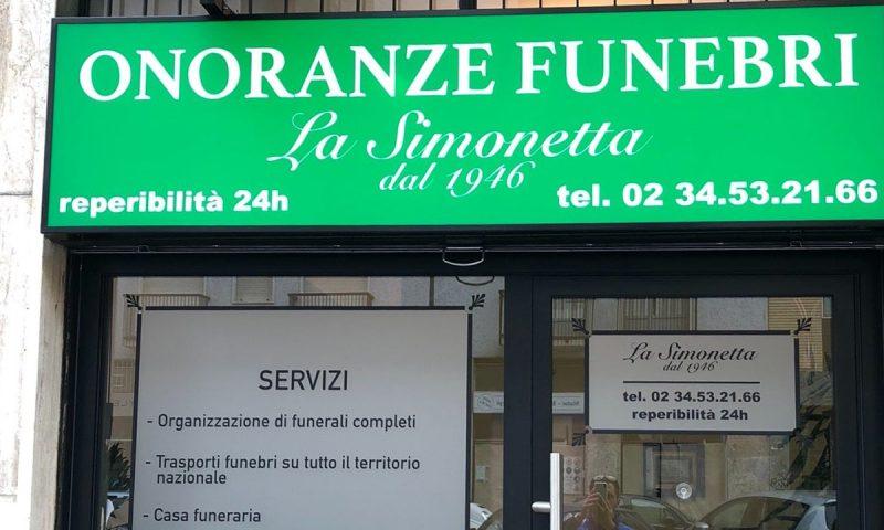 Come funziona una filiale di onoranze funebri