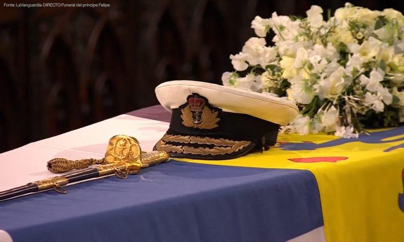 Il funerale del principe Filippo, il più prestigioso dell'anno