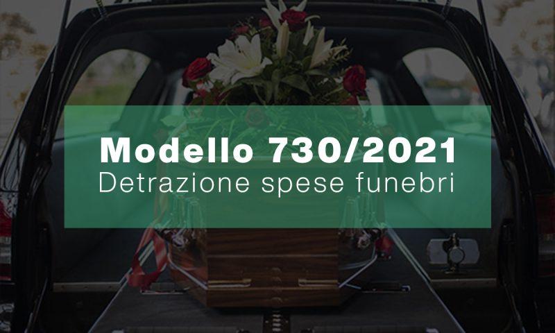 Quali sono le spese detraibili da un funerale